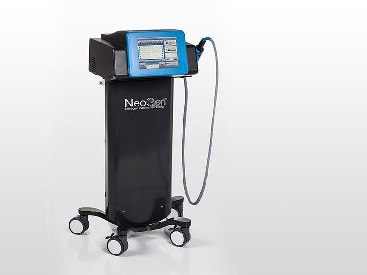 Plasma treatment Neogen PSR
