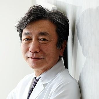 Dr Yoshiro Suzuki